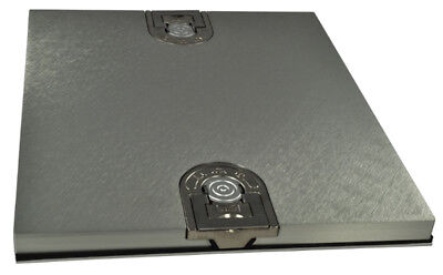 FSR FLH20-0S-C Solid Cover