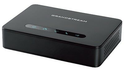 GrandStream DP750 VoIP SIP DECT access point, handset not included (DP750)
