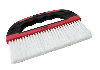 """Soft Grip 9"""" 225Mm Wallpaper Paper Hanging Brush S3958 Smoother Decorating"""