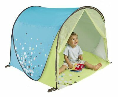 Babymoov Anti-UV Tent  Blue  Green