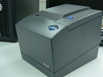 New IBM 4610-1NR Thermal Receipt POS Printer (RS232/Serial) with Power Supply