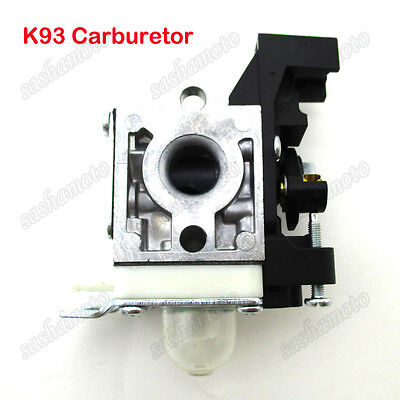 Zama RB-K93 Carburetor For Echo PAS SRM PE GT 225 Trimmer A021001690 A021001691
