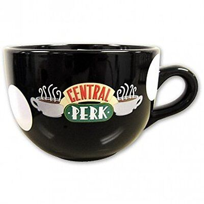 NEW Friends Central Perk Coffee Mug FREE SHIPPING
