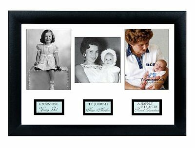 NEW The Grandparent Gift Life Story Frame Grandma FREE SHIPPING