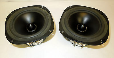 SEAS MP14RCY/P Stereo SPEAKERS 6