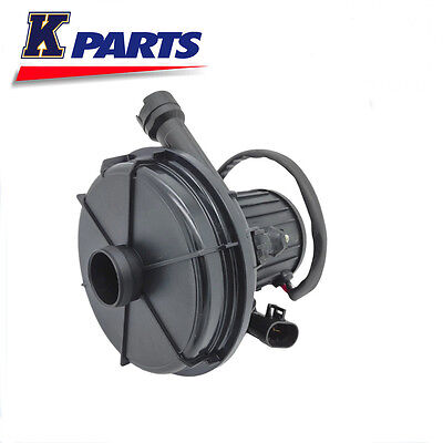 Secondary Air Injection Pump Smog Pump for 2007-2012 GMC Canyon 3.7L 2.9L
