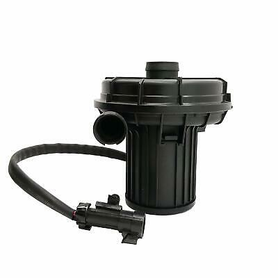 Secondary Air Injection Pump Smog Pump for 2007-2010 Hummer H3 2010 H3T 3.7L