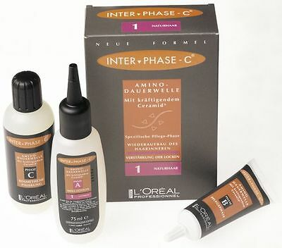 L'ORÉAL Inter Phase C - 0 -