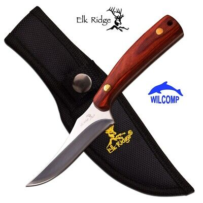 Scuba Diving, Snorkelling Spear-fishing WILCOMP Knives WIL-DK-08