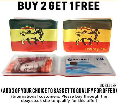 ST LUCIA BUS PASS WALLET CREDIT TRAVEL CASH RAIL ID HOLDER FOR OYSTER CARD