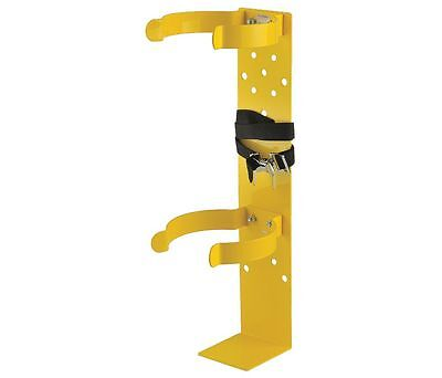 ALLEGRO 4111-07 SCBA Bracket For 60 Minute HP Cylinders