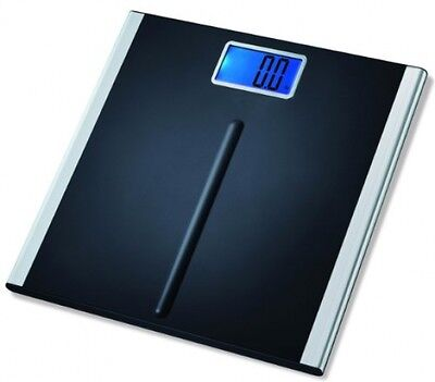EatSmart Precision Premium Digital Bathroom Scale With 3.5 LCD And Step-On
