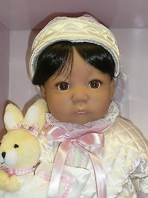 """18"""" Zaph Doll Babsi, Fondset Memories Collection, Complete, Doll Mint Box As Is"""