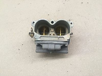 Johnson 150hp. Middle Carburetor P/N 393774.