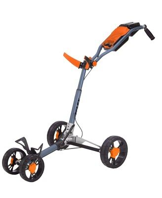Sun Mountain Reflex 4 Wheel Push Golf Trolley