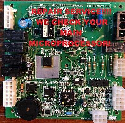 Repair Only 1 Day Turnaround!- W10219462, W10121049, 2304135