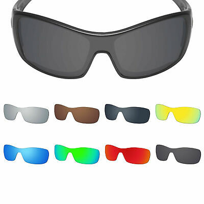 POLARIZED Replacement Lenses for-OAKLEY Antix Sunglasses -Multilpe Colors