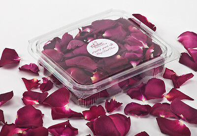 Dried Rose Petals for decoration (freeze dried).SALE!