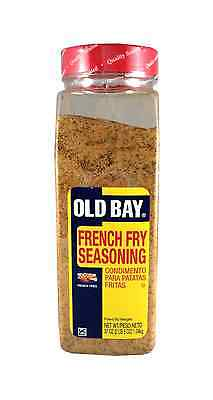 Old Bay French Fry Seasoning, 37 Ounce - B43