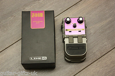 Line 6 Otto Filter Guitar Auto Wah Pedal