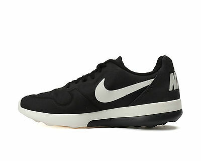 check out 07817 5b3a7 Nike MD Runner 2 LW Nero Uomo Man Scarpe Shoes Sportive Sneakers 844857 010