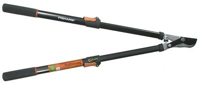 Fiskars Power-Lever Telescoping Bypass Lopper 9168