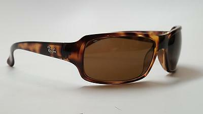 9a4f1e26e1e RAY BAN RB 4075 RB4075 642 57 Brown Sunglasses  361 -  109.99