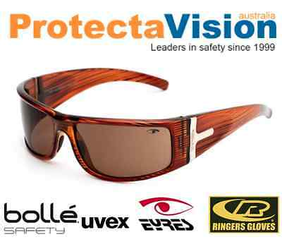 Eyres 611 ALLURE Safety Glasses & Sunglasses Low Impact