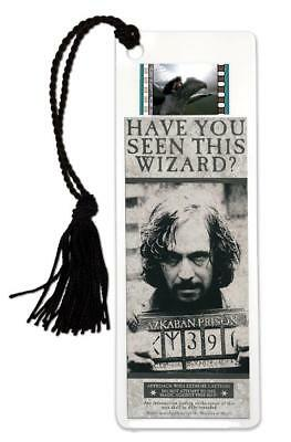 Harry Potter : SIRIUS BLACK Film Cell Bookmark from Trendsetters
