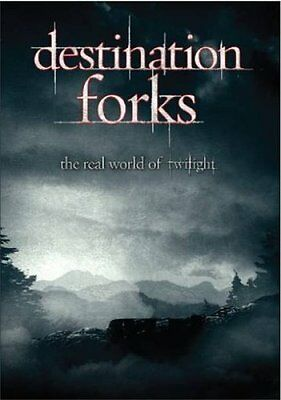 Destination Forks: The Real World Of Twilight [DVD]