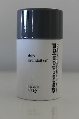 Dermalogica Daily Microfoliant 13g - Special Trial Size, Brand New, Without Box