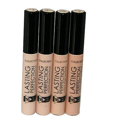 Collection Lasting Perfection Ultimate Wear Concealer | Choose from 4 shades