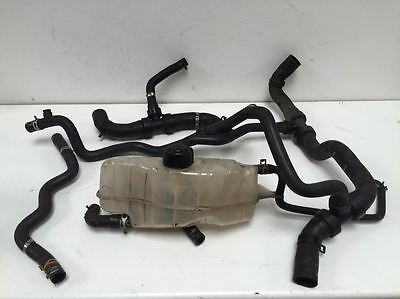 Renault Clio Sport 197 F1 2006 - 2010 Water Coolant Pipes Hoses