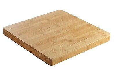 Mason Cash Essential Wooden Butchers Block Chopping Board - 27cm - FREE P&P