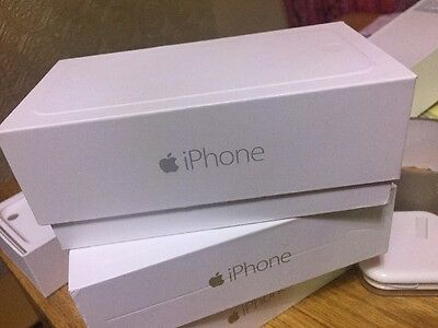 Apple Iphone 6 Box With Free Full  Accessories As Gift �� For Christmas No Phone
