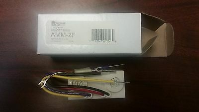 New Gamewell Fci Amm-2F Amm2F Monitor Module (70 Avail., Buy 5 = Free Shipping!)