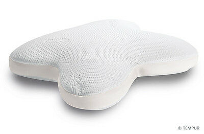 Tempur Pillow Ombracio Belly sleeper NEW PRODUCT