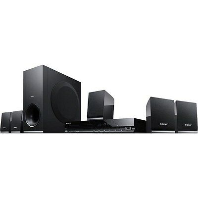 Sony DAVTZ140 5.1 channel 300 watt Home Theater System with 1080p upscaling