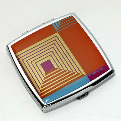 "ACME ""Biltmore"" Compact Mirror by Frank Lloyd Wright Pre-Owned"