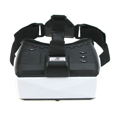 JMT 360° Virtual Reality 3D PC Glasses All-in-one 1080P HD VR Box Headset