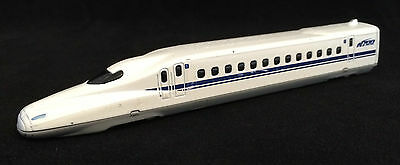 Trane Shinkansen train scale model N.87 N Gauge N 700, imported from Japan (A75)