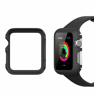 Case For Apple Watch Jetech 42Mm Apple Watch Protective 2015 New UK SELLER