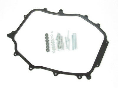 """BLOX Intake Manifold Thermal Shield Plenum Spacer 5/16"""" for Nissan 350Z / G35"""