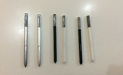 OEM Original Genuine Note 5 4 3 S Stylus Pen White Black Silver For ALL Carriers