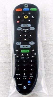 at t u verse remote control s30 black with batteries with manual rh picclick com AT&T U-verse Router AT &T