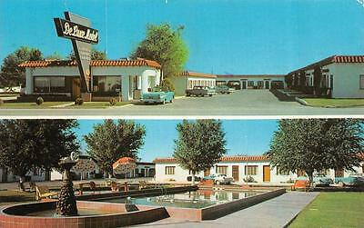 Fort Worth Tx Texas Western Hills Hotel Roadside C1940 39 S