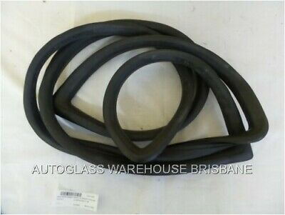 Nissan Patrol Mq/gq - Cab Chassis 1980>1997 - Front Windscreen Rubber Only - New