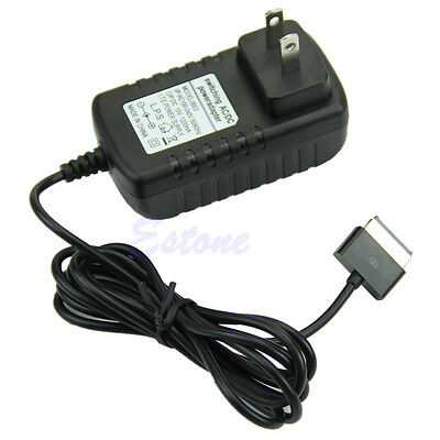 AC Wall Charger Power Adapter For Asus Eee Pad Transformer TF201 TF101 US Plug