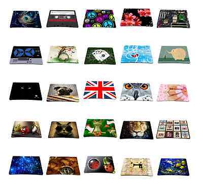 "Anti-Slip Mousepad Mousemat Game Gaming Mouse Pad Mat for PC Laptop 8.6"" x 7"""