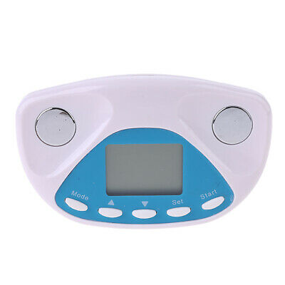 Digital Body Monitor Weight Loss Fat Analyzer Tester New